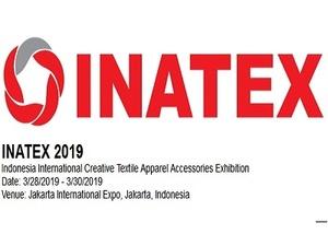 INATEX印尼雅加达国际纺织展览会